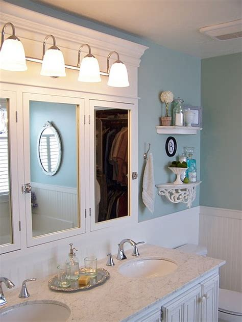 diy bathroom decorating ideas room decorating before and after makeovers