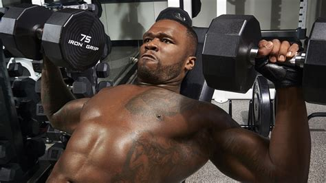jason derulo chest tattoo never gonna stop 50 cent is in for the long haul muscle