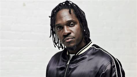 pusha t hairstyle how pusha t went from the clipse to head of g o o d music