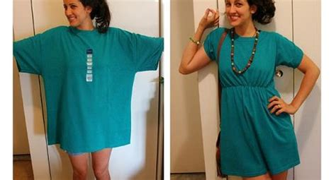 Upcycling Ideas Clothing - hacer vestidos archives ropa diy