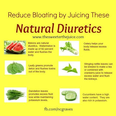 Diuretic Detox by Pin By Jackson On Health Exercises