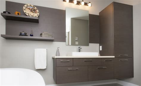 bathroom armoires furniture salle de bain choco royal armoires novaro cuisines et