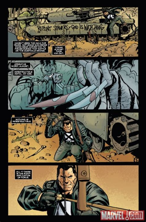 libro punisher vs the marvel punisher kills the marvel universe punisher comic vine