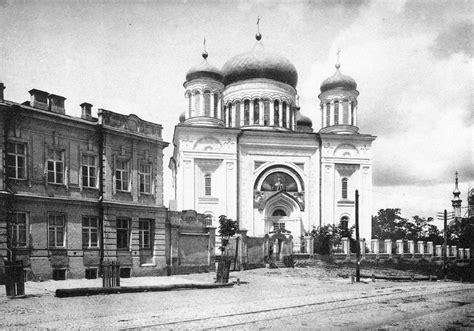 imagenes de iglesias antiguas las 12 iglesias m 225 s antiguas de rusia noticias de rusia