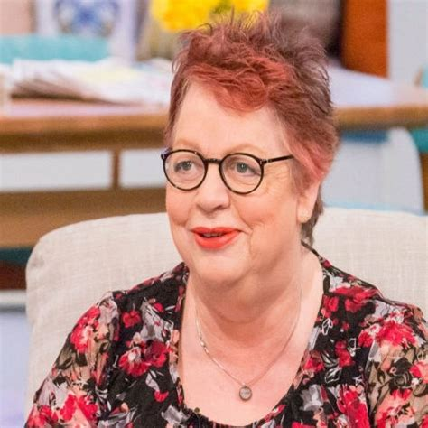 jo brand is up for moving to channel 4 with the great jo brand s laid her cards on the table about moving to