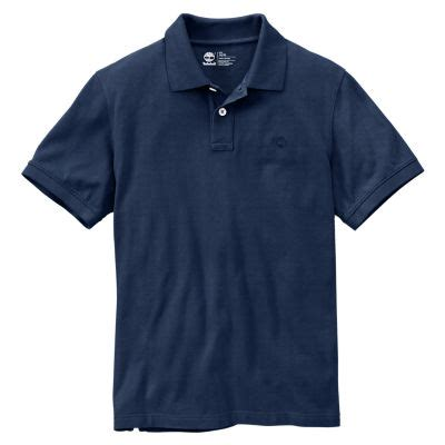 Polo Shirt Timberland s millers river slim fit pique polo shirt timberland us store