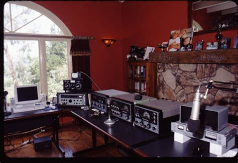 living room radio daves photo rock joe walsh pictures at his home in la