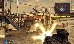 Kaos Gamers Call Of Duty Ghost frontlines fuel of war review for xbox 360 x360