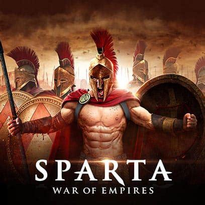 spartan war sparta war of empires strategy war plarium