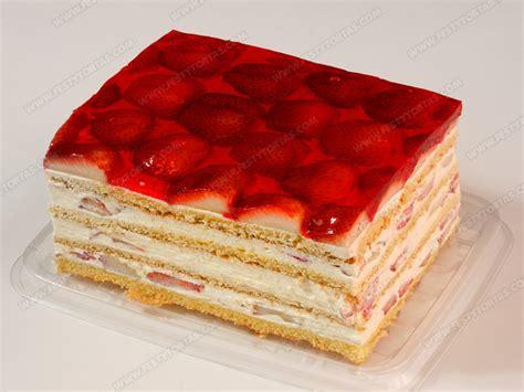 gelatinas id producto 277 129 bizcocho de fresa festytortas pasteler 237 a escoge y