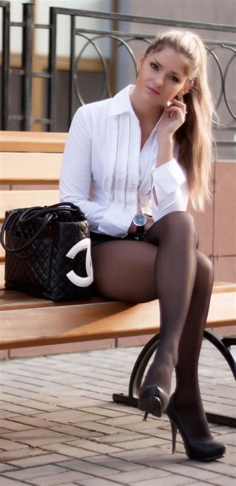 Lags in stockings