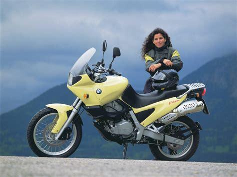 Motorrad Bmw F 650 by Bmw F 650 Funduro F 650 St Pr 233 Sentation Avis Et Fiche