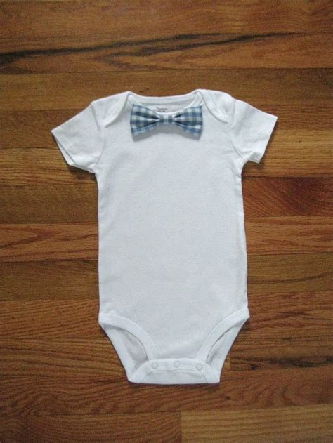 diy baby onesie with a bow tie free card template bow tie onesie mini kessler clothes
