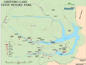 Green Lakes State Park Map by Pin Green Park Map On Pinterest