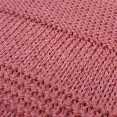 garter stitch in knitting 8 ways to work garter stitch on the knitting machine