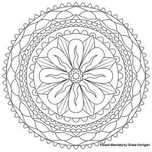 unique for adults unique easter coloring pages