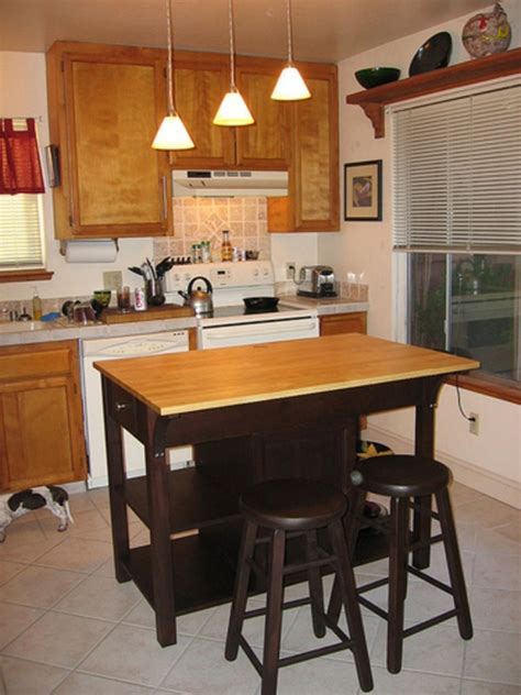 simple kitchen island ideas 100 simple kitchen island designs simple kitchen