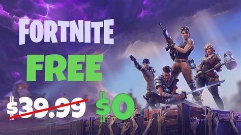 full version of fortnite how to get fortnite full version save the world for free