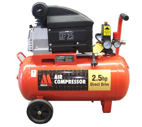 s p tools pty ltd mechpro mp2540 air compressor product safety australia