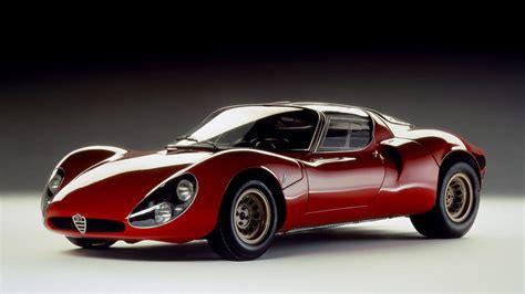 Alfa Romeo Bb by Alfa Romeo Une Exposition Pour Les 50 Ans De La 33 Stradale
