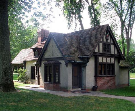 English Tudor Cottage by Tudor Cottage The House Pinterest