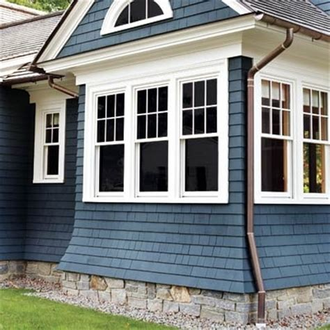house gutters 17 best images about navy blue house on pinterest exterior colors craftsman and