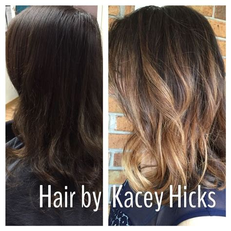 Shooing After Balayage | 18 best krissa fowles images on pinterest krissa fowles