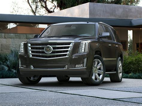 new 2015 cadillac escalade 2015 cadillac escalade price photos reviews features