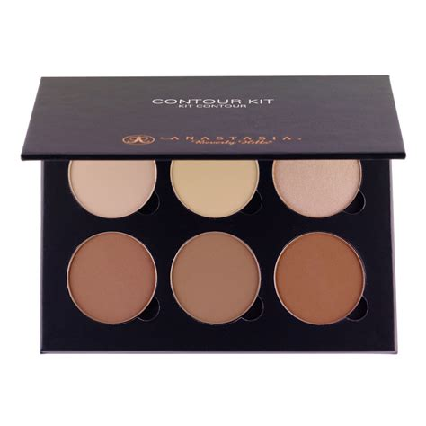 Beverly Contouring Kit beverly im test beautystories