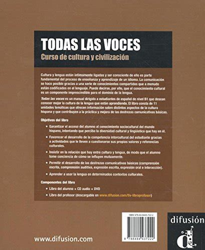 todas las voces libro todas las voces libro audio mp3 descargable dvd b1 revised edition at shop ireland