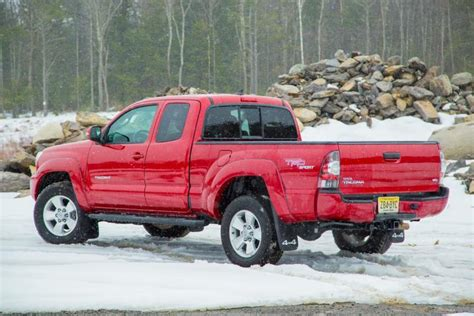Toyota Tacoma Cummins 2017 Toyota Tacoma Changes Diesel Price Release Date