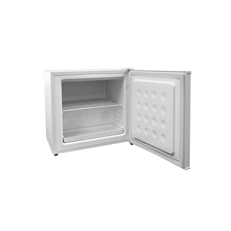 best mini freezer cookology table top freezer in white a 32 litre
