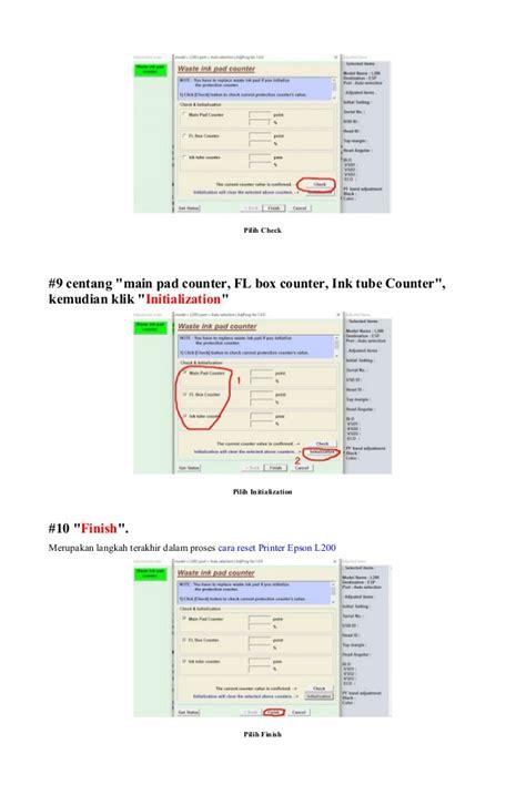 download reset epson l200 almofadas download aplikasi resetter epson l200 cara reset printer