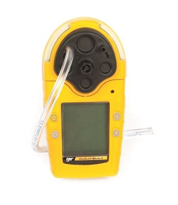 Honeywell Help Desk by Continuing With Auto Spanning And Calibration Bw Honeywell Gas Alert Detectors Helpdesk