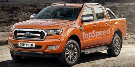 New Ford 2018 Ranger by 2018 Ford Ranger Price Release Date Rumors Design Engine
