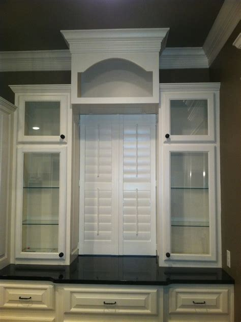 shutters for kitchen cabinets 31 best images about plantation shutters on pinterest