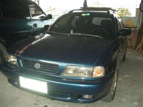 how petrol cars work 1997 suzuki esteem electronic throttle control suzuki esteem automatic mitula cars