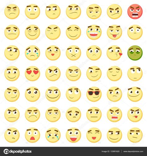 white wallpaper emoji emoticon set collection of emoji 3d emoticons smiley