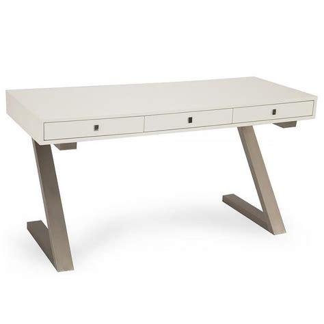 modern white writing desk white writing desk excellent white writing desk with