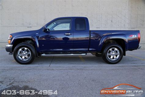 2009 Chevy Colorado by W Type Engine Truck W Free Engine Image For User Manual