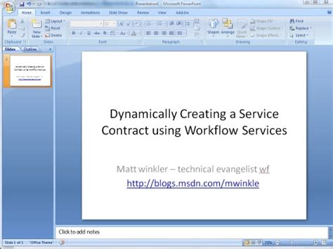 workflow services creating a workflow service in approximately 60 seconds