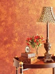 Old World Faux Painting - pintar con esponja decorahoy