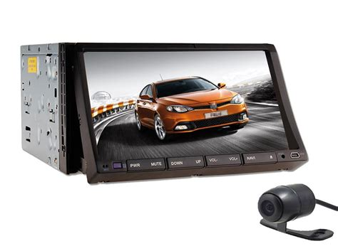 Tv Mobil Indash in dash 2din car stereo radio gps navigation dvd player bluetooth ip tv in car multimedia