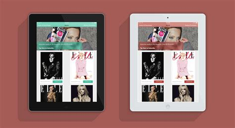 Publish Your Own Ipad Newsstand Magazine Affordably Pdf Html Indesign Iphone And Ios App Ui Magazine Template App