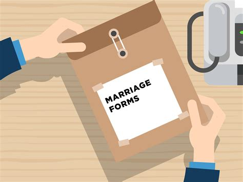 Marriage License Records Virginia How To Apply For A Marriage License In Virginia 13 Steps