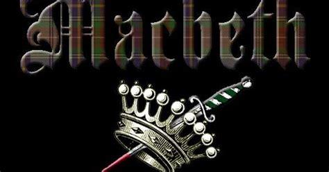 macbeth gothic themes smithy and the memaid s english blog macbeth