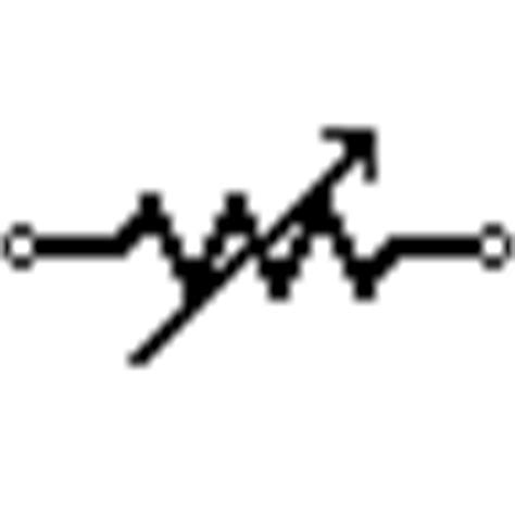adjustable resistor symbol mobile repairing tutorials