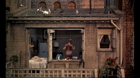 la finestra sul cortile hitchcock la finestra sul cortile edward hopper e alfred hitchcock
