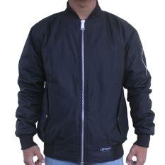 Djavu Jaket Bomber Premium Merah jual jaket mantel pria terbaru lazada co id