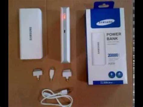 Power Bank Samsung Asli 085726154885 harga power bank samsung 20000 mah asli murah